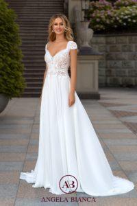 Brautkleider Angela Bianca