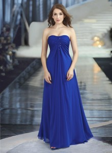 Neue Abendkleider-Kollektion