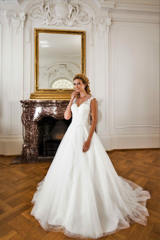 Brautkleider Sauerland