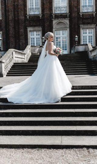 Braut Xenia