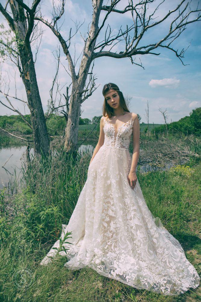 Brautmode Marl