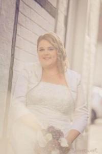 Braut Sarah