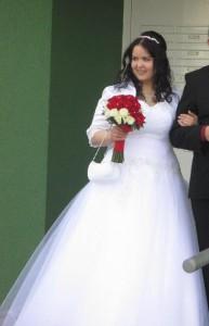Braut Jana