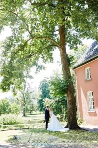 Braut Katja