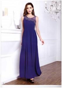 Abendkleid r9138