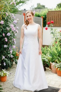 Braut Sybille